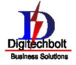 Digitechbolt logo