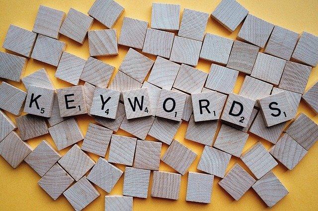 keyword targeting for SEO