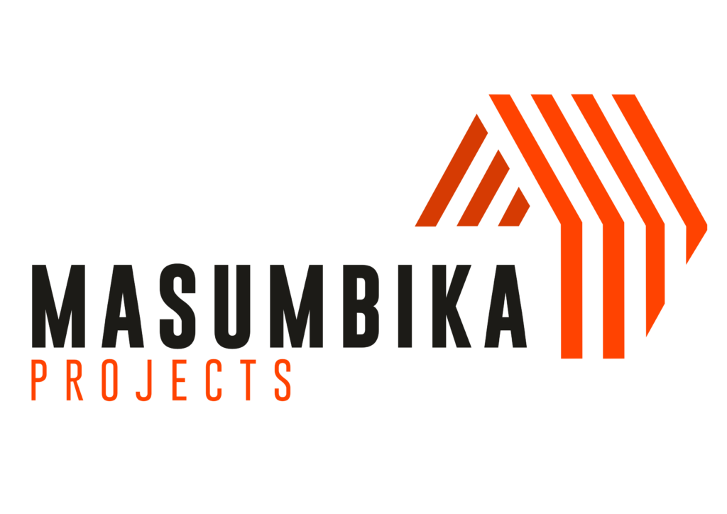 Masumbika projects logo