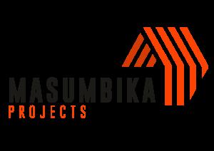 Masumbika projects logo designed by Digitechbolt