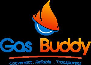 Gas Buddy logo designed by Digitechbolt